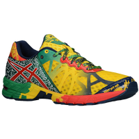 ASICS� GEL-Noosa Tri 9 - Men's - Yellow / Red