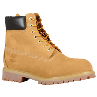 "Timberland 6"" Premium Waterproof Boot - Men's - Tan / Brown"