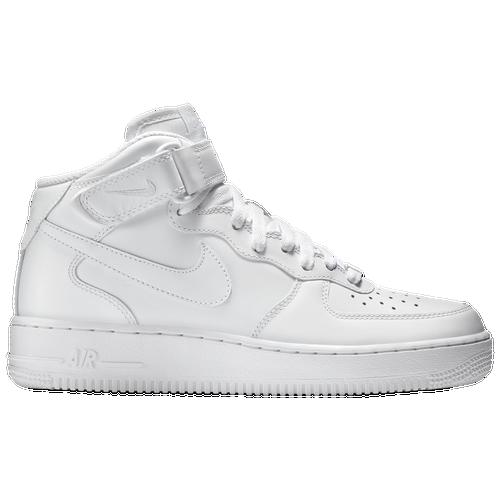 Nike Air Force Junior Application Footlocker