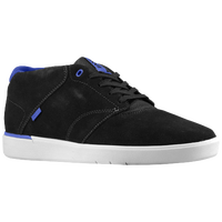 Vans LXVI Secant - Men's - Black / Blue