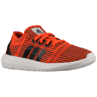 adidas Element Refine - Boys' Preschool - Orange / Black