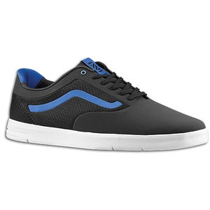 Vans LXVI Graph - Men's - Charcoal/Royal