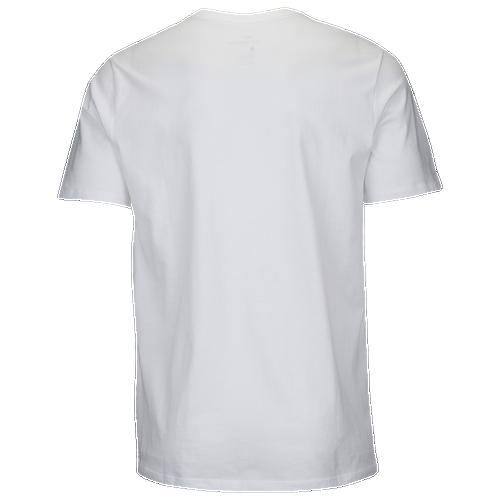 Nike SB Thin Lines T-Shirt - Men's - White / Black