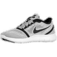 Nike Free Rn Distance Grey
