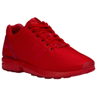 Adidas Zx Flux Red Mens