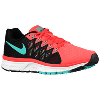 Nike Zoom Vomero 9 - Women's - Red / Black