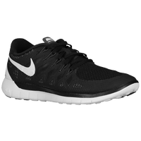 Nike Free 5.0 2014 - Women's - Black / Grey