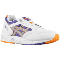 ASICS Tiger GEL-Saga - Men's - White / Grey