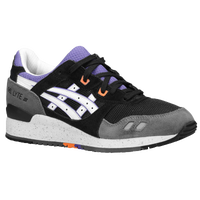 Asics Tiger GEL-Lyte III - Men's - Black / White