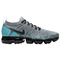 Nike Air Vapormax Flyknit 2 - Men's - White / Black