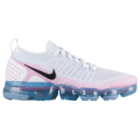 Nike Air VaporMax Flyknit 2 - Women's - White / Black