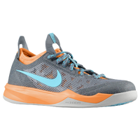 Nike Zoom Crusader Outdoor - Men's - Grey / Orange