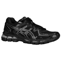ASICS� GEL-Kayano 21 - Men's - Black / Silver