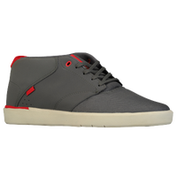 Vans LXVI Secant - Men's - Grey / Red