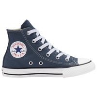 Converse All Star Hi - Boys' Preschool - Navy / White