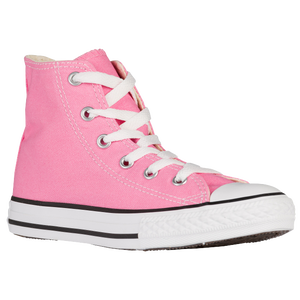 Converse All Star Hi - Girls' Preschool - Pink