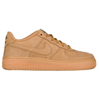 Nike Air Force 1 Low - Boys  Grade School - Casual - Shoes - Navy ... 722bcd603ef0