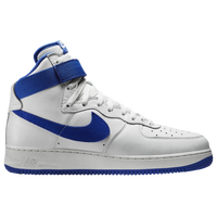 Nike Air Force 1 High - Men's - White / Blue