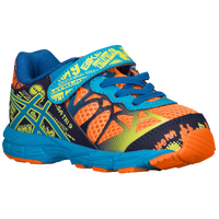 ASICS� Noosa Tri 9 - Boys' Toddler - Orange / Aqua