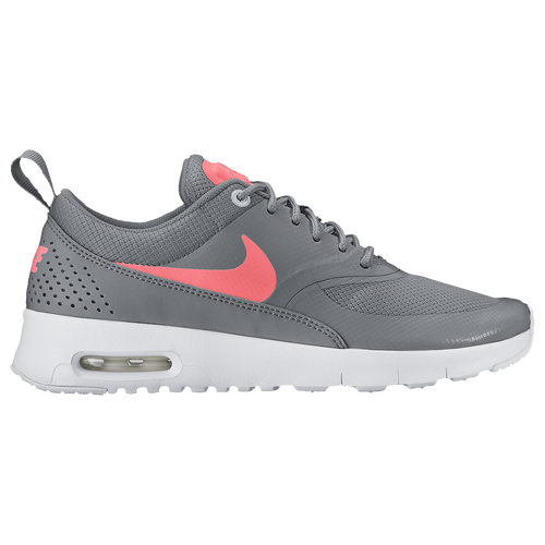 Nike Air Max Thea Jacquard (Black/Bright Crimson White) VILLA