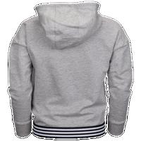 3c78367c8b6 adidas Lightweight Agility Jacket - Girls' Grade School - Grey / Grey