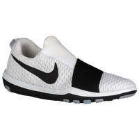 Nike Free Connect - Women's - White / Black