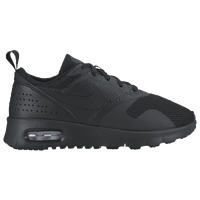 Nike Air Max Tavas - Boys Preschool - All Black  Black