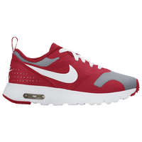 Nike Air Max Tavas - Boys' Preschool - Red / Grey