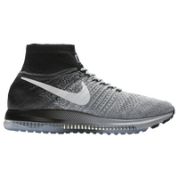 d69cc7ae4fc Nike Zoom All Out Flyknit - Men s - Grey   Black