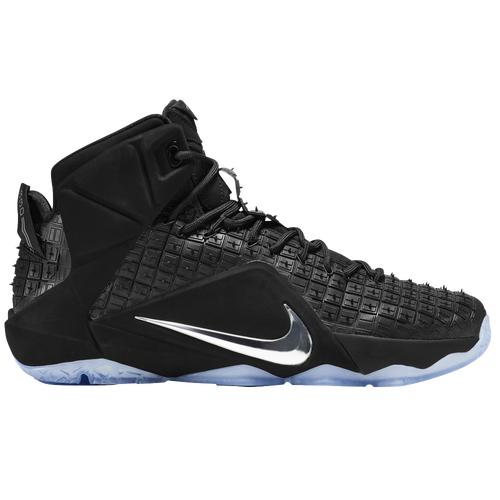 Lebron 12 Rubber City