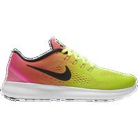 Nike Free RN - Women\u0026#39;s - Multicolor / Multicolor