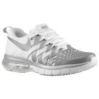 Nike Fingertrap Max Free - Men's - Silver / White