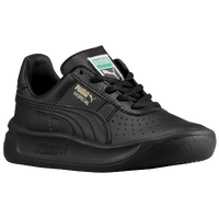 PUMA GV Special - Boys' Preschool - Black / Gold