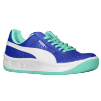 PUMA GV Special - Boys' Grade School - Blue / White