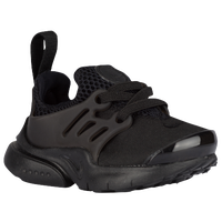 huge selection of 4eec6 91af7 Nike Presto - Boys  Toddler - All Black   Black