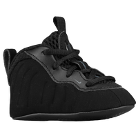 Nike Lil' Posite One - Boys' Infant - All Black / Black