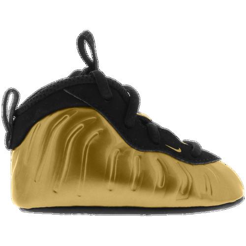 Nike Little Posite e Boys Infant Basketball Shoes