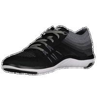 huge discount ed71a fd35e Nike Free TR Focus Flyknit - Women s - Black   White