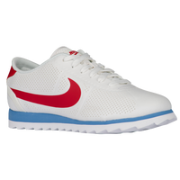 Nike Cortez Ultra - Women's - White / Red