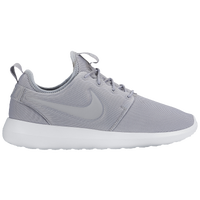 Nike Roshe Two Flyknit GS 2 Rosherun Grey White Kids Running