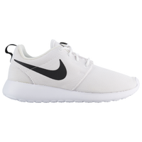 Nike Roshe One - Women's - White / Black