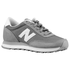 New Balance 501 - Women's - Grey