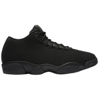 Jordan Horizon LS - Men's - All Black / Black