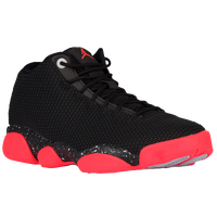 Jordan Horizon LS - Men's - Black / Red