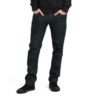 Levi's 511 Slim Jeans - Men's - Navy / Navy