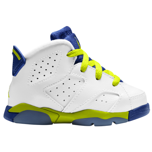 Jordan Retro 6 - Girls' Toddler