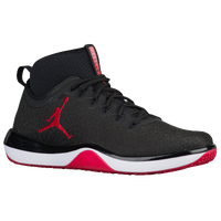 Jordan Trainer 1 Mid - Men's - Black / Red