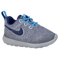 Nike Roshe One - Boys' Toddler - White / Navy