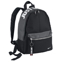 Nike Young Athletes Classic Backpack - Black / Grey