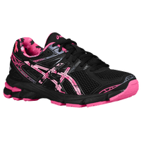 ASICS� GT-1000 3 - Girls' Grade School - Black / Pink